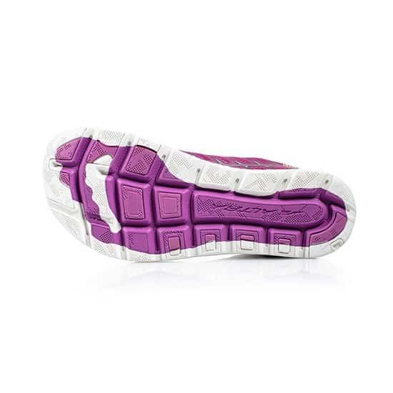 ALTRA Women's One V3 Purple Orange_2