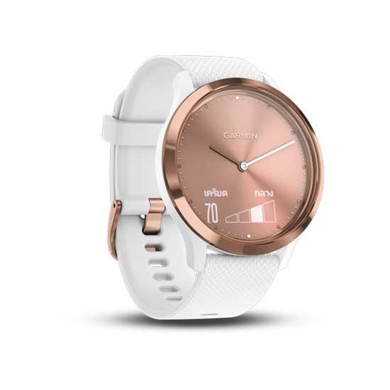 Garmin-Vivomove-HR-Sport-Rose-Gold-White-Regular-2