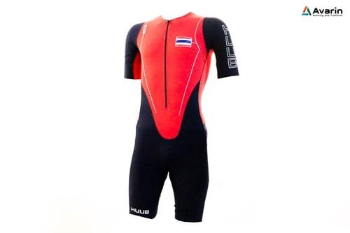HUUB DS Long Course Triathlon Suit Thailand