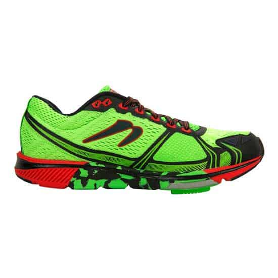 Newton-Men's-Motion-VII-Lime-Red