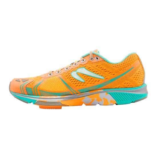 Newton-Women's-Motion-VII-Orange-Silver-1