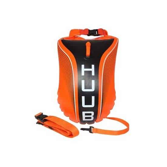HUUB-Tow-Float-Orange-1