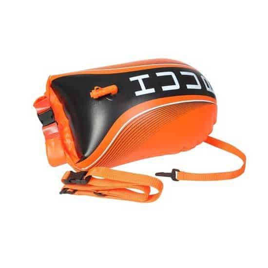 HUUB-Tow-Float-Orange