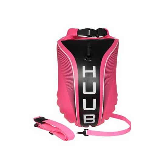 HUUB-Tow-Float-Pink-1