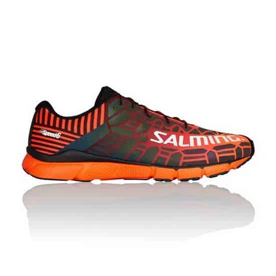 Salming-Speed-6-Men-Orane-Black