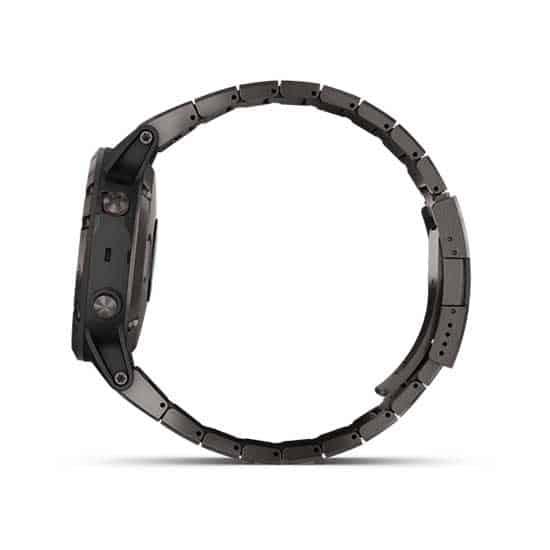 Garmin-Fenix-5-Plus-Sapphire-Carbon-Gray-DLC-Titanium-with-DLC-Titanium-Band-3