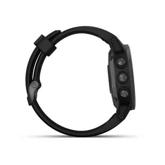 Garmin-Fenix-5S-Plus-Sapphire-Black-with-Black-Band-3