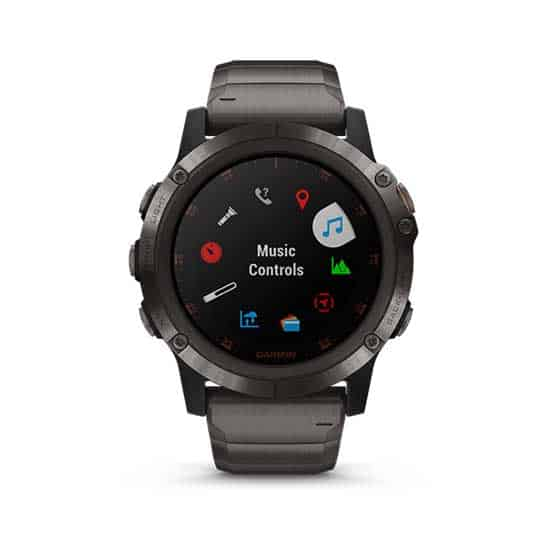 Garmin-Fenix-5X-Plus-Sapphire-Carbon-Gray-DLC-Titanium-with-Titanium-Band-1