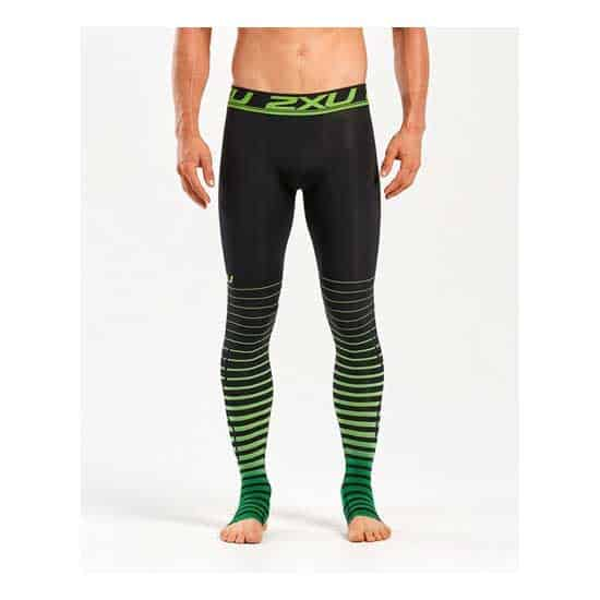 d33f32e1add692 2XU M Power Recovery Compression Tights - Avarin: Running and Triathlon.