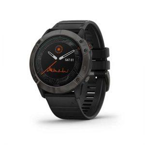 นาฬิกาออกกำลังและ GPS